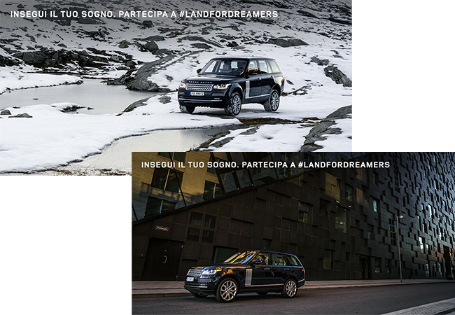 land-for-dreamers-concorso-under-30-land-rover-macchine-panorami