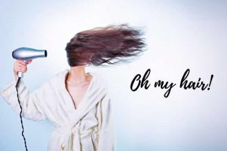come curare i capelli dopo le vacanze, cura dei capelli dopo le vacanze - blonde suite