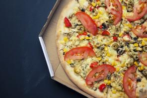 Il food delivery nel 2017 non è solo pizza!