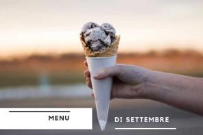 Menu di settembre, ricette dalle food blogger