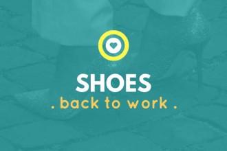 mocassini dècolletè alti back to work scarpe - mocassini dècolletè ufficio - blonde suite