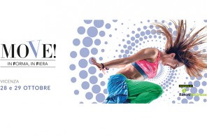 Move Vicenza, a fine ottobre fitness e wellness