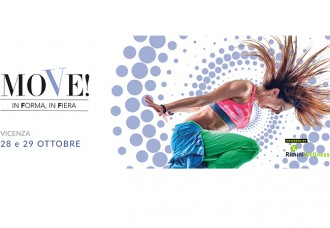 move vicenza fiera ottobre fitness wellness