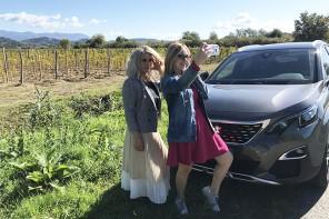 Friuli da scoprire, Isonzo e Collio con Peugeot