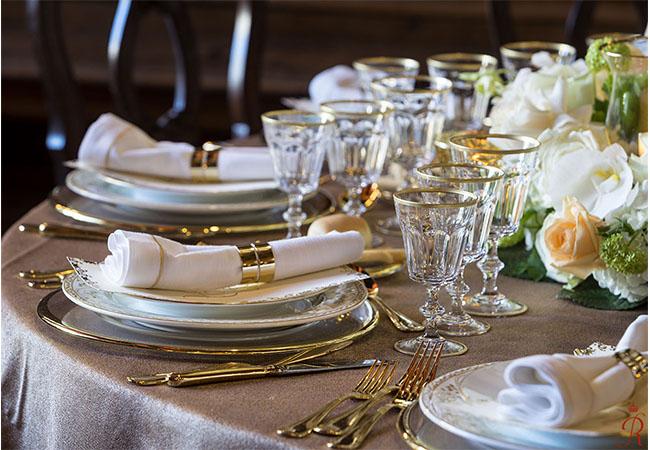 rosa salva organizzare un evento venezia matrimonio cerimonie