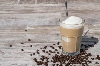 crema al caffè ricetta fatta in casa senza uova