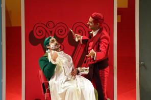Il Barbiere di Siviglia per bambini in scena alla Scala