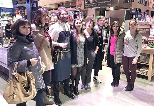 Carrefour citylife il market per veri food lovers for Orari fuorisalone milano