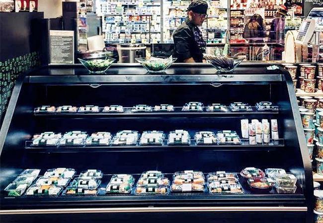 carrefour-citylife-milano-gourmet-orari-spazio-sushi
