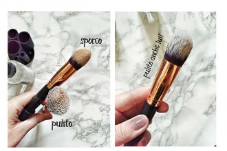 StylPro Brush Cleaner and Dryer come lavare i pennelli makeup - stylpro funziona - recensioni