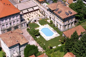 Vacanze d'inverno in Italia: Grand Hotel Liberty