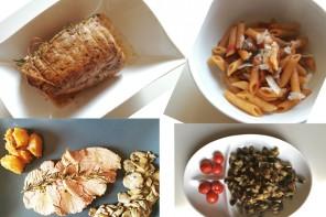 Il pranzo della domenica, idee e ricette