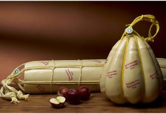 provolone valpadana dop lavoarazione filatura consorzio formaggio pasta filata caciocavallo mozzarella scamorza