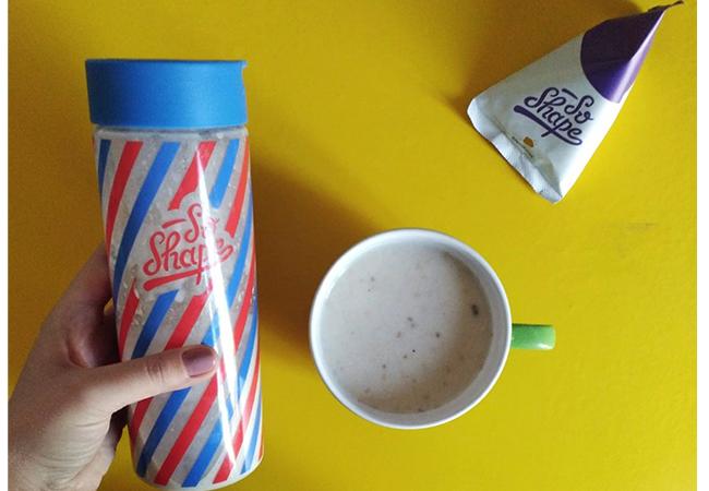so shape dieta cibo pronto ipocalorico bibitone shaker vaniglia e cioccolato bianco