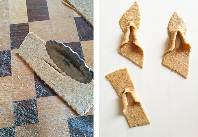 chiacchiere di carnevale la ricetta facile e veloce stesa della pasta