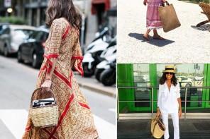 Le borse primavera estate 2018 che vanno di moda