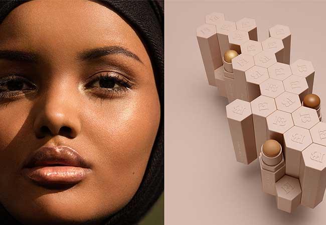 fenty beauty linea prodotti rihanna sephora italia fondotinta lip gloss rossetti