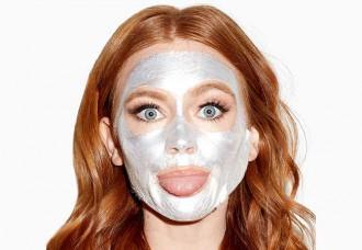 maschera viso cinque modelli da provare sephora bioline uriage glamglow estetista cinica