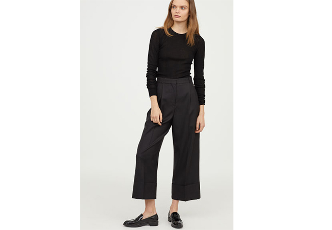 pantaloni corti