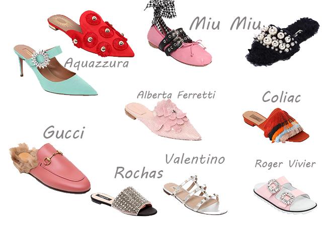 scarpe per la primavera basse modelli marche lusso