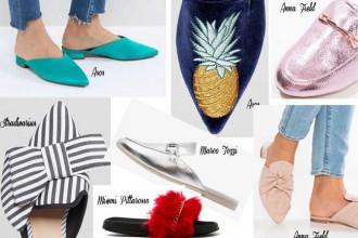 scarpe low cost sotto i 30 euro primavera estate sabot