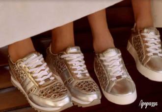 sneakers per la primavera estate 2018 modelli tendenza fornarina apepazza