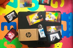 HP Instant Ink per stampare foto comodamente a casa