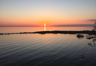 vacanze estive calabria mete italiane tramonto diamante sole spiaggia mare