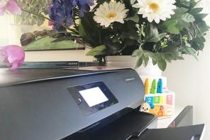 Stampare le foto a casa: io lo faccio con Instant Ink HP