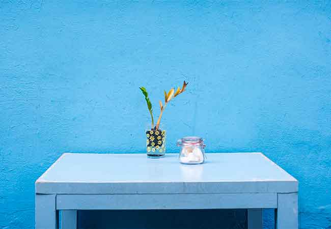 arredare la casa con i fiori idee design home