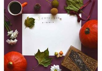settembre cose da fare to do list rimettersi in forma lavoro cibo amici hobby