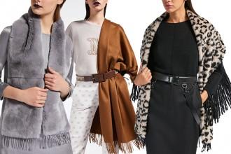 sciarpa inverno freddo accessori