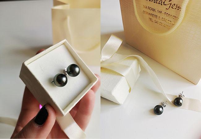 lineagem perle pietre preziose vendita regali di natale prezzi bassi gemme