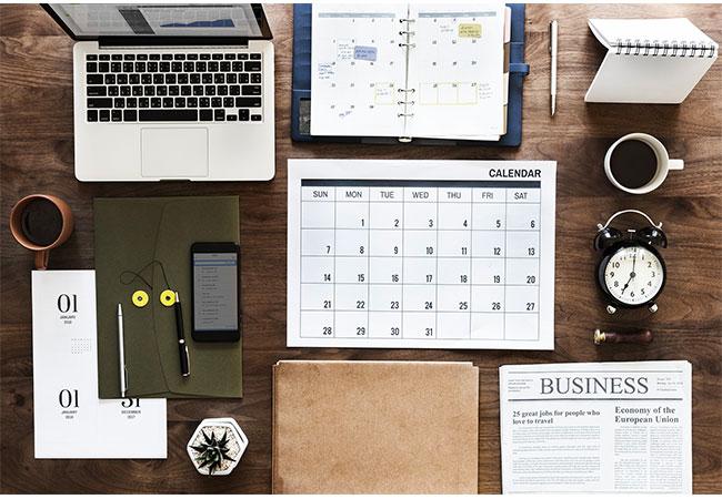 Lavorare di più in meno tempo strategia home working lavoro to do list organizzazione