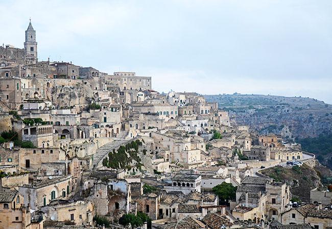 vacanza 5 mete per un weekend nel 2019 Matera Basilicata Italia