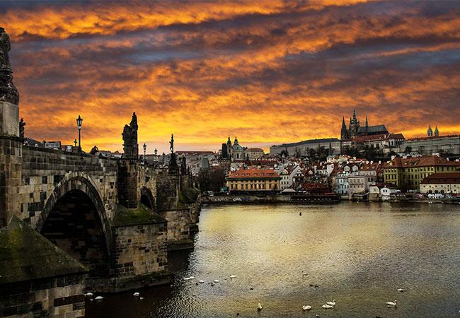vacanza 5 mete per un weekend nel 2019 Praga Repubblica Ceca
