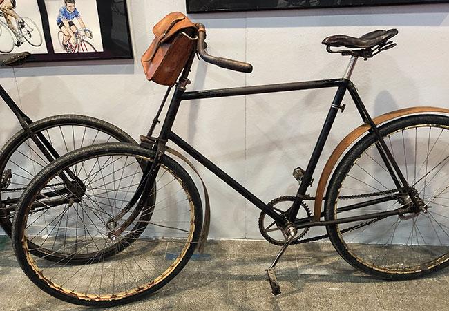 cosmobike 2019 fiera di verona festival della bici bike ebike vintage