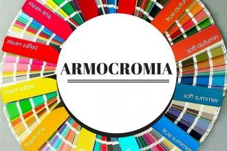 armocromia scienza che studia equilibrio dei colori stagioni bellezza beauty abbinamenti