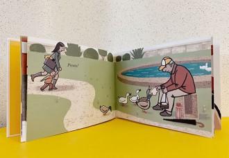 il tempo dei bambini libro aspetta antoinette portis educazione