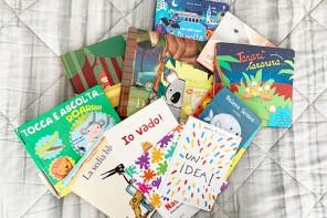 Leggere libri ai bambini, quali scegliere