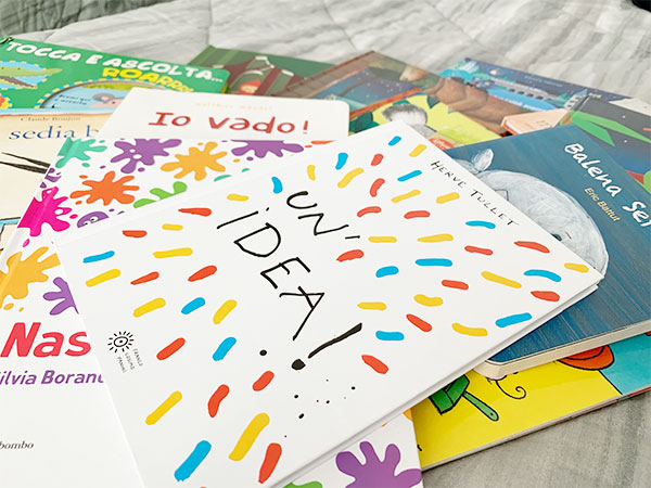 leggere libri ai bambini quale scegliere lettura letteratura per piccoli titoli