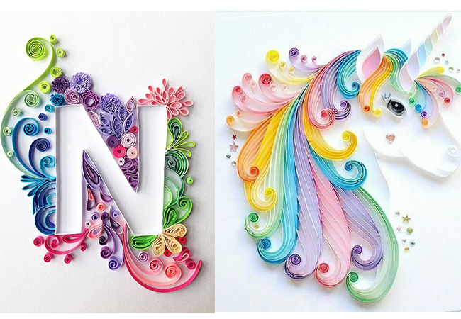 quilling idee