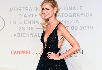 chiara ferragni unposted recensione film documentario blonde salad cinema amazon prime