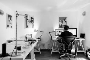 Home working: come scegliere la stampante giusta