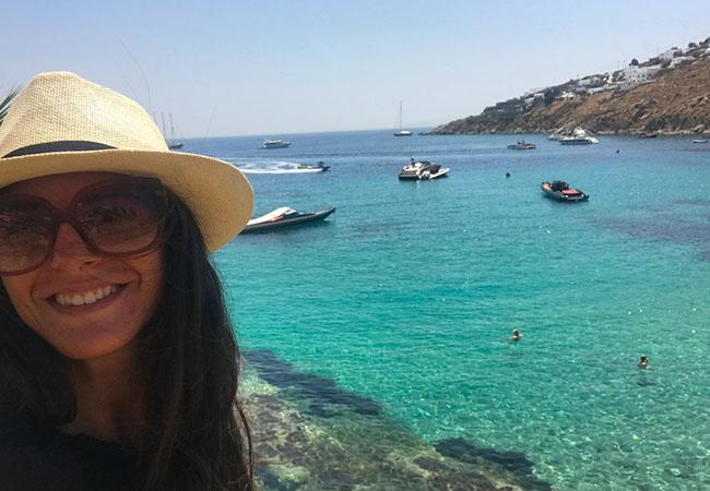mykonos guida per un weekend cosa fare cosa vedere dove cosa mangiare isola grecia egeo primo piano