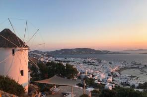 Weekend a Mykonos: cosa vedere, dove mangiare, dove andare