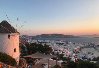 mykonos guida per un weekend cosa fare cosa vedere dove cosa mangiare isola grecia egeo