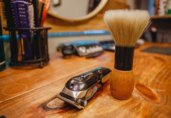 rasoio elettrico lametta lame come fare la barba tecniche consigli