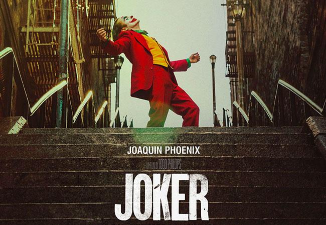joker film locandina joaquin phoenix attore