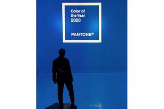 pantone classic blue colore moda 2020